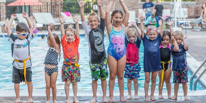9 Water Safety Tips for Summer