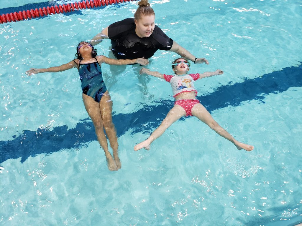 Practice Makes Perfect Some Ideas On How To Practice Swim Skills At